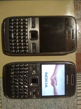 Сотовый телефон Nokia E72