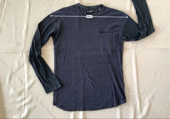 Scotch&Soda-оригинална фланела,блуза,пуловер,54xl