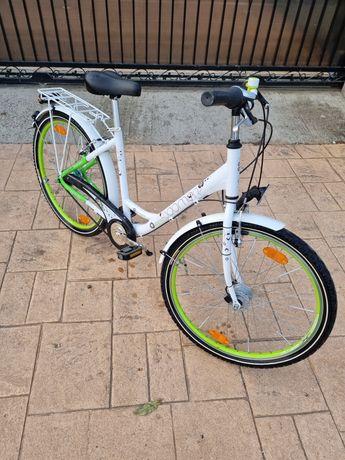 Vand Bicicletă de damă roti 26 Echipată Shimano Nexus