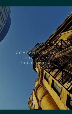 Studiu geotehnic Huedin