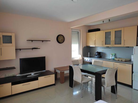 Апартаменти за почивка в Поморие