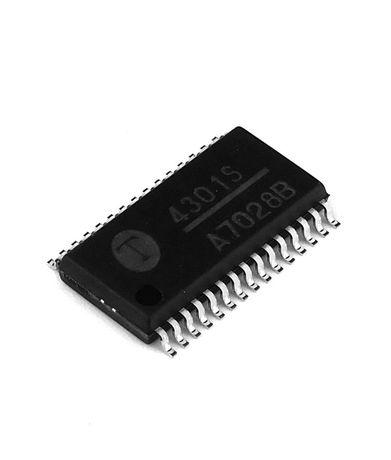 Микросхема THAT4301. DSP на Electro Voice. M6759. Алматы
