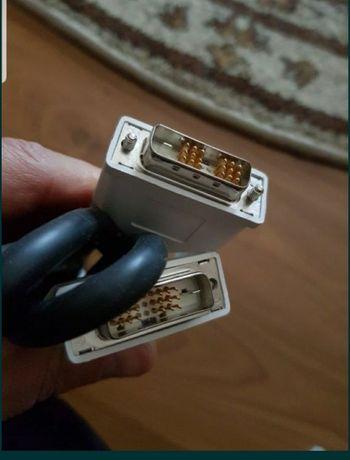 Cablu  video tip DVI