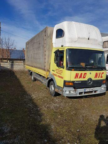 Vind camion Mercedes Atego