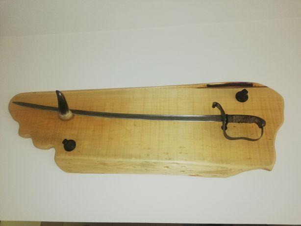 Sabie militara - Austrio-Ungara M1861