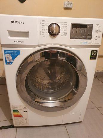 Продам стиральную машинку с сушкой