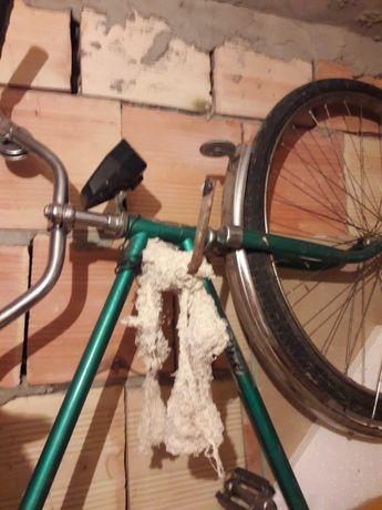 Старо колело за колекция или ползване