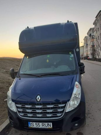 Transport marfa intern și international