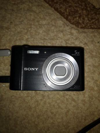 Camera foto Sony w800