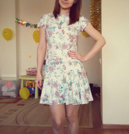 Красивое платье Love Republic