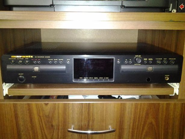 MARANTZ DR 4050 CD Recorder