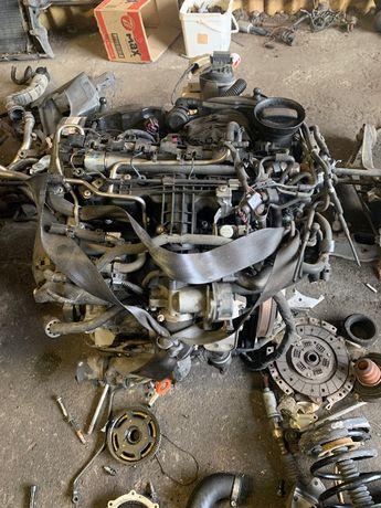 Двигател Volkswagen Golf6/фолцваген голф6 1.6 tdi 2010г.