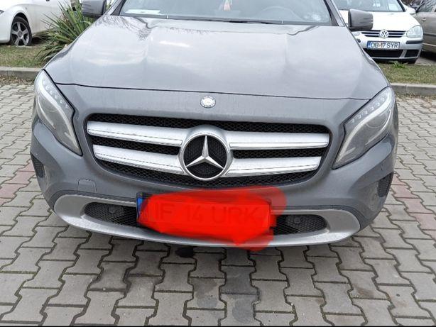 Mercedes GLA 200 CDI 4 Matic EURO 6 FARA ADBLUE