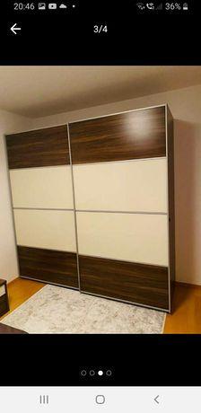 Dormitor modern complet de vinzare