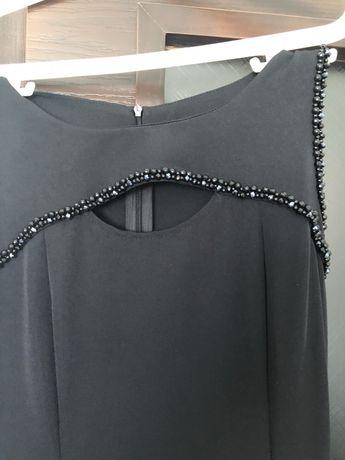 Дамска дълга рокля Л размер
