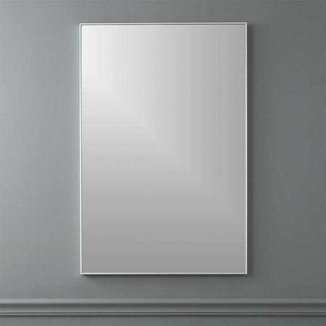 Зеркало новое (квадратное)