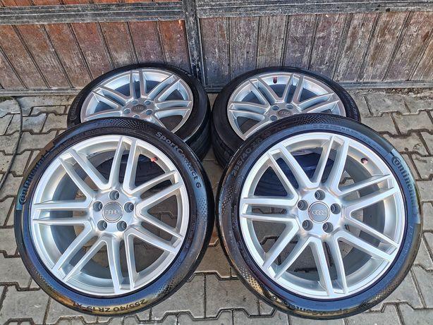 Roti/Jante Concave 19' Orig. Audi S7 RS6 A4/A5/A6/A7/A8 Q5 5x112 ET32