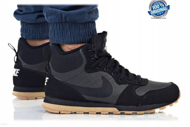 Ghete ORIGINALE 100% NIKE MD RUNNER Premium nr 40 ;44