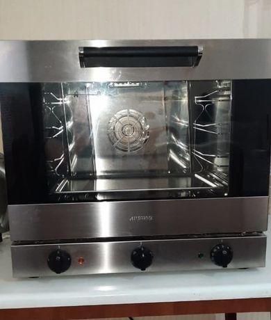 печь Smeg Alfa 43 xmf