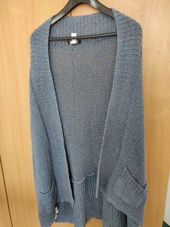 Cardigan tricotat mango