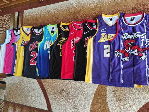 Maiouri baschet NBA