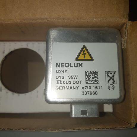 Bec xenon D1 S 6000k