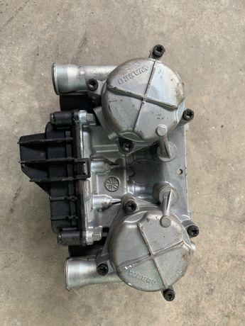Modulator Supapa EBS axa spate Mercedes Actros MP4