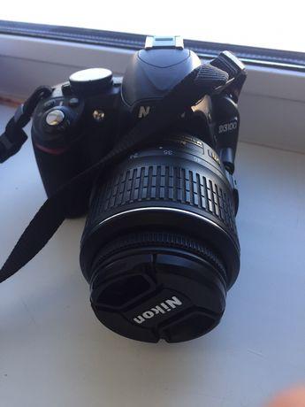 Фотоапапат Nicon D 3100