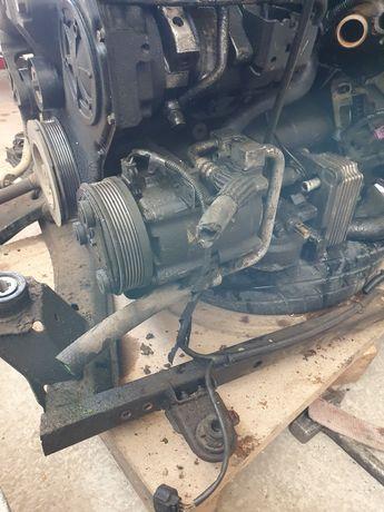Compresor ac ford mondeo/ jaguar 2.0 tdci