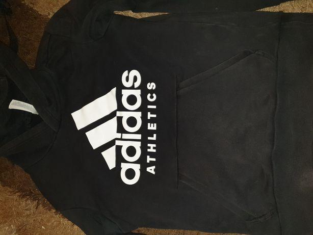 Hanorac adidas athletics