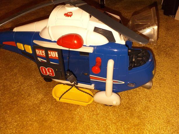 Dickie Toys - Jucarie Elicopter Air Rescue cu sunete si lumini