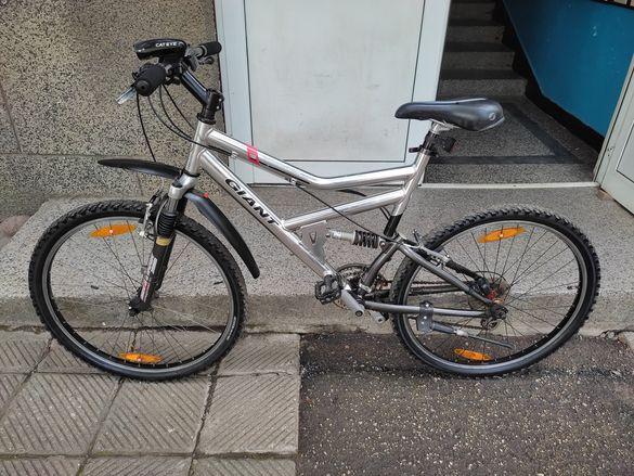 Велосипед , Колело 26'' GIANT Boulder