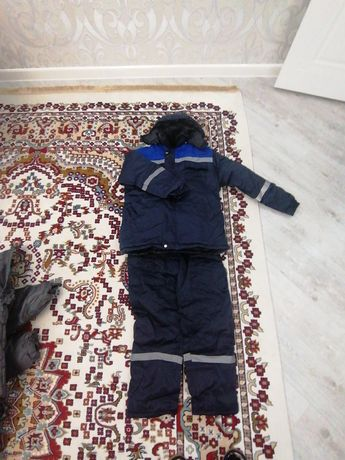 Униформа Зимний комплект продам