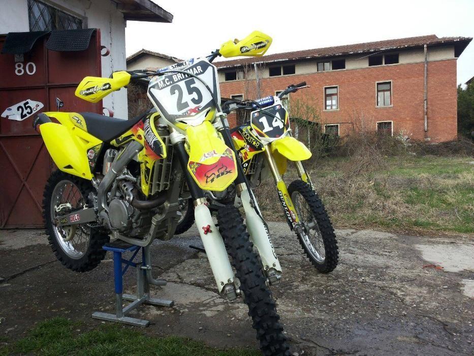 Reparatii si piese de schimb pentru motociclete enduro motocross 2,4T Campina - imagine 1