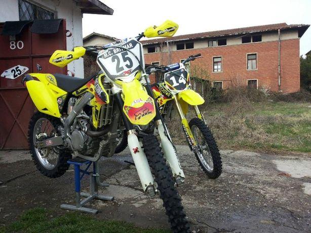 Reparatii si piese de schimb pentru motociclete enduro motocross 2,4T