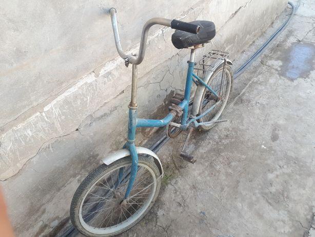 Велосепед кама