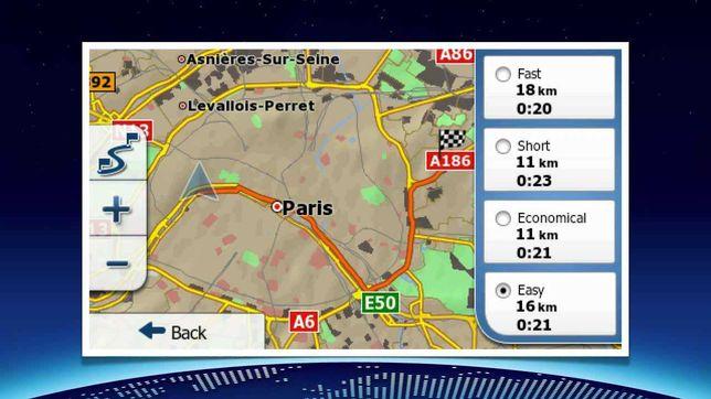 Harti GPS - actualizare harti GPS 2021 soft iGO Primo si Nextgen