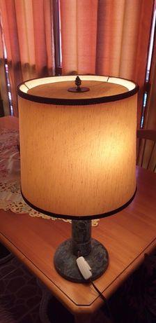 Lampadar onix vechi