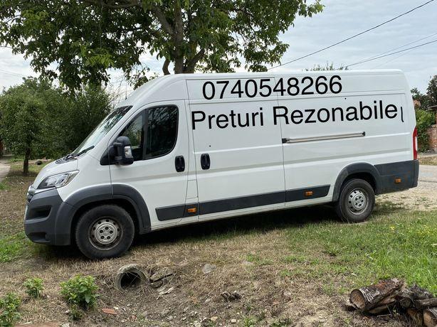 Transport Marfa/Mobila/Mutari/Ieftin si Rapid