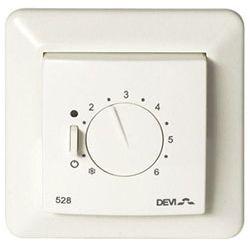 Терморегулятор для теплых полов DEVI