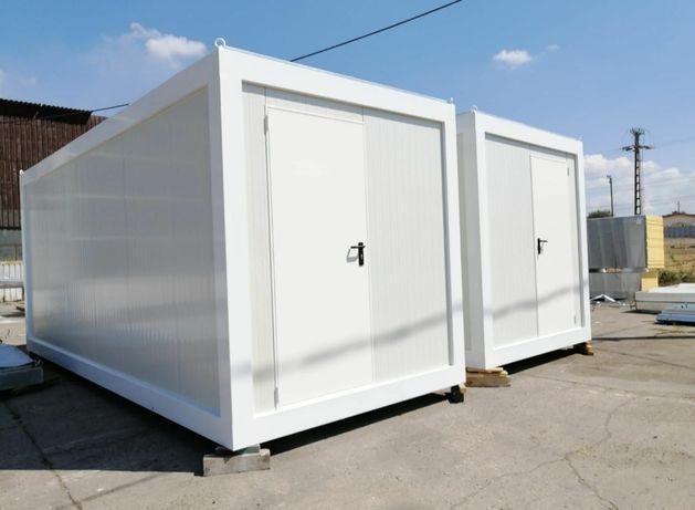 Vand containere tip Birou/Depozitare/Garaj