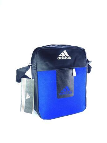 Adidas Blue edition - мъжка спортна чанта