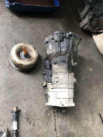 Скоростна кутия БМВ Х5/Х6, 3.5д, 286кс (skorosri BMW 3.5d, 286hp)