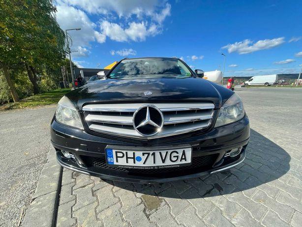 Vand/Schimb Mercedes-Benz Class C