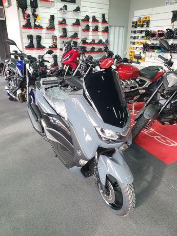 Yamaha NMAX125 model 2021