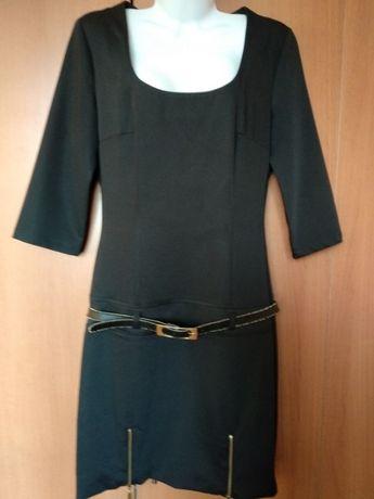 Платье женское офисное р42-44