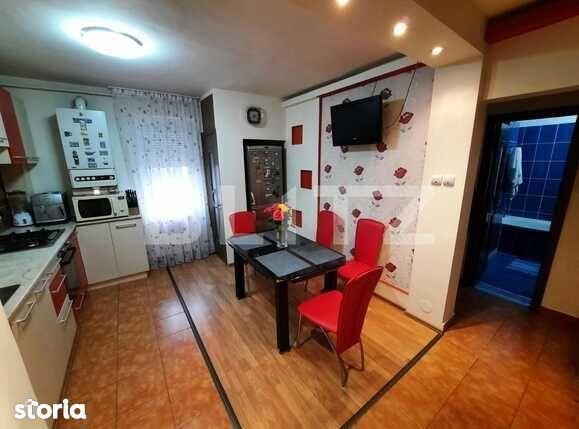 Apartament modern cu 2 camere, 54 mp, zona Unirii