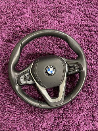 Volan BMW Seria 5 / Seria 7 G Series Distronic/Traffic Jam