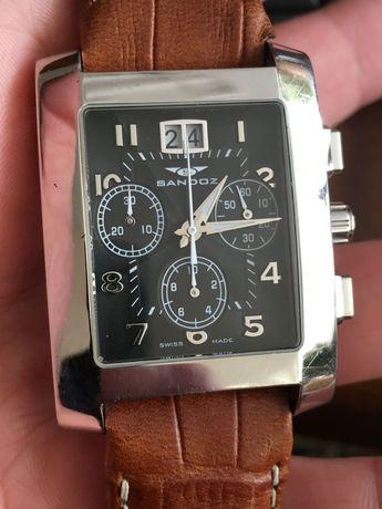 Sandoz Chronograph Swiss Made 72549