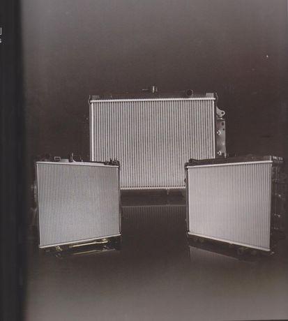 Радиатор охлаждения HYUNDAI-KIA